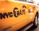 Home decor photo of a New York City Cab