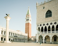 Wall art photo of Piazza San Marco